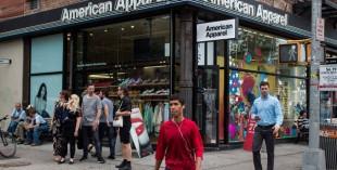 Where to get American Apparel in Dubai