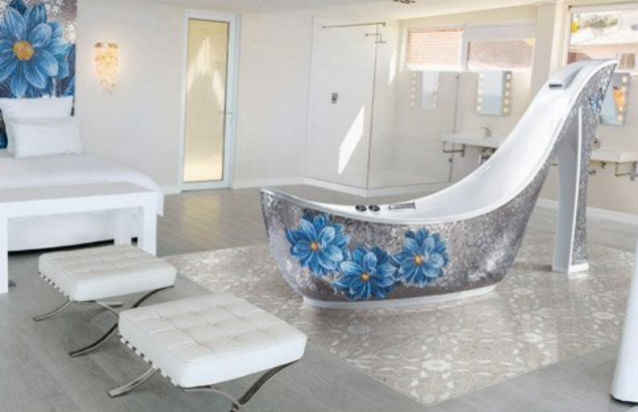 Is This The World S Most Expensive Bathtub What S On Dubai