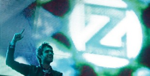 DJ Zedd will be playing in Dubai at Zero Gravity