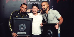 2014 Pioneer DJ Middle East Championships