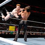 Games 14 line-up revealed - Sheamus to appear
