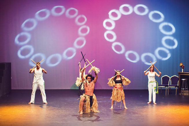 Dubai International Dance Festival