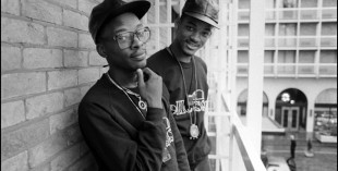 Jazzy Jeff is returning to Dubai on Halloween... could Will Smith join him?