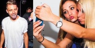 Dubai nightlife - Dubai party pictures
