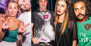 Dubai party pictures, featured