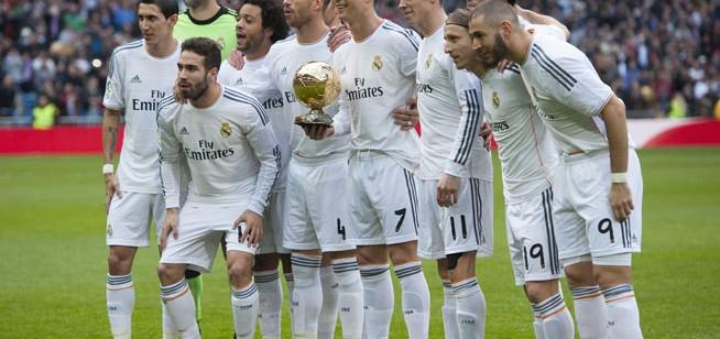 Real Madrid v AC Milan in Dubai - Dubai Rugby Sevens, December 30