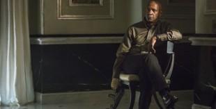 The Equalizer, starring Denzel Washington