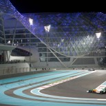 Abu Dhabi Grand Prix tickets - Yas Viceroy 'Ultimate Race Weekend Experience'