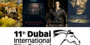 Dubai International Film Festival 2014