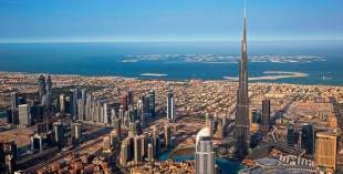 Burj Khalifa opens At The Top Sky