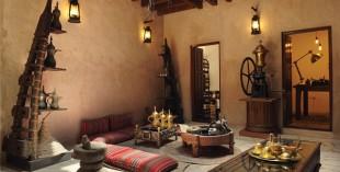 Dubai Coffee Museum, Al Fahidi Heritage Village