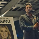 Gone Girl movie trailer and quick review