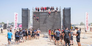 Desert Warrior Challenge - best images from the event