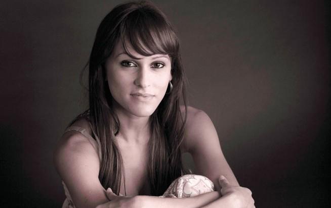 Melany Oliver