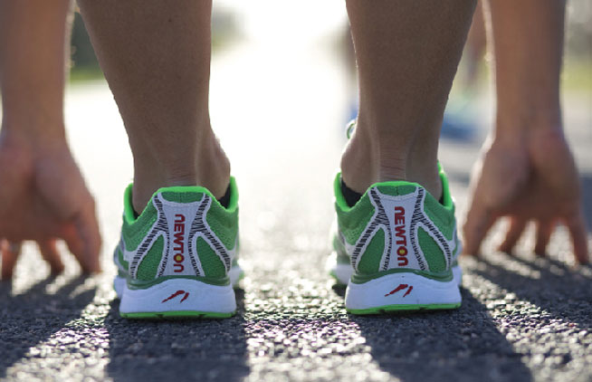 Newton 10-mile race