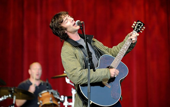 Richard Ashcroft will perform at Party In The Park in Dubai