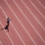 Best running tracks in Dubai