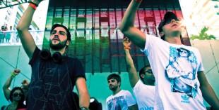 Sensation Dubai - hear from Max Vangeli