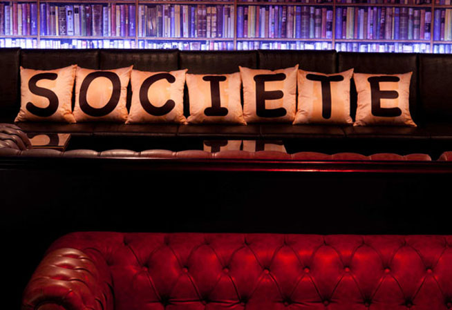 Societe Dubai to open new venue