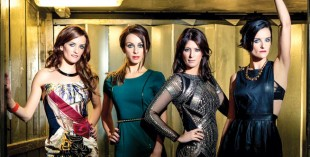 MixTape Rewind returns to Dubai - B*witched