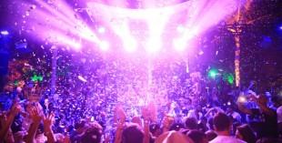 Underground clubbing in Dubai: Blue Marlin leader