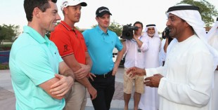 DP World Tour Championships preview