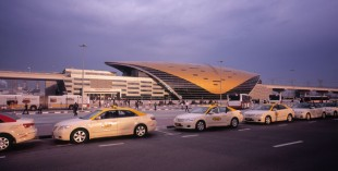 Taxis in Dubai have starting price hiked