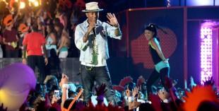 Pharrell Williams to headline DXBNYE at Meydan