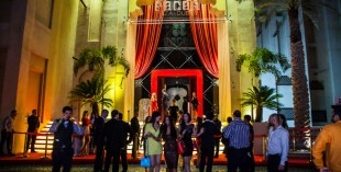 Pacha Ibiza Dubai dinner and show review