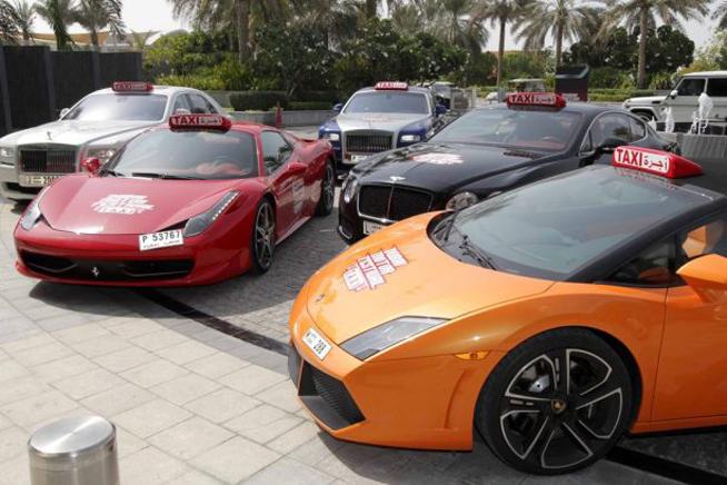 Dubai Motor Festival And Dubai Grand Parade What S On