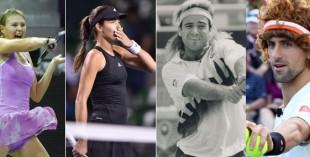 International Premier Tennis League in Dubai