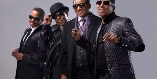 Ultimate New Year's Eve MasterJam in Dubai: The Jacksons