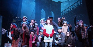Annie at Madinat Theatre - open auditions