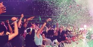 Creamfields Abu Dhabi 2014 preview