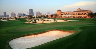 The Els Club, Dubai Sports City
