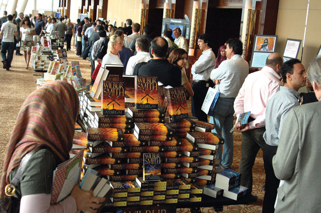 Things to do in Dubai 2015 special - Festival of Literature