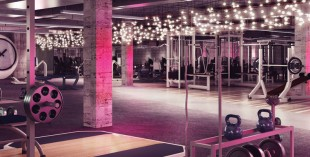 Fit Republik opens in Sports City in January 2015