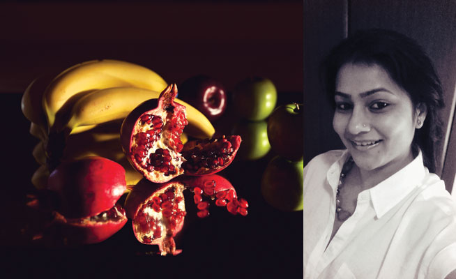Nutritionist in Dubai - Nancy Bhatia
