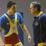 Foxcatcher film trailer and review