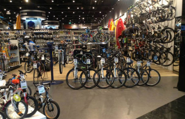 german bike shop online