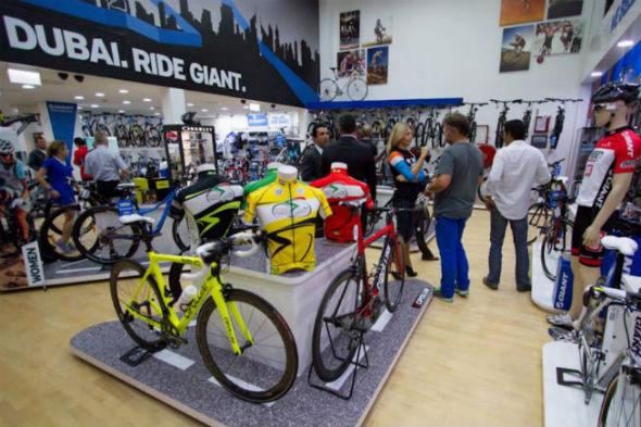 Best Bike Shops In Dubai What S On