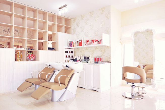 Nail Bars In Dubai
