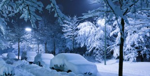 Snow in Dubai is a possibility insist World Island developers