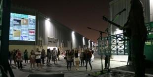 Urban Market - Alserkal Avenue (credit: Alserkal Avenue)
