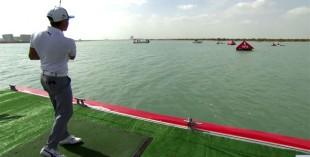 Abu Dhabi HSBC Golf Championship - fun preview