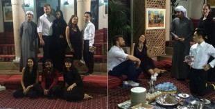 Angry Bairds bring Eat Dubai to the region