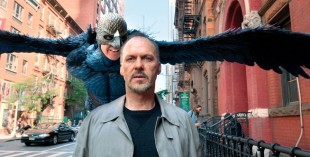 Birdman - trailer and other movies
