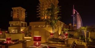 Pacha Ibiza Dubai roof-terrace