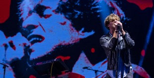 Paolo Nutini announces Dubai show - April 10, 2015
