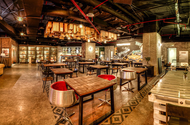 Tribeca New Restaurant In Dubai First Pictures What S On